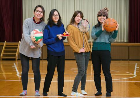 尚絅スポーツクラブ