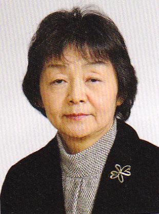 学修支援センター長 川口惠子