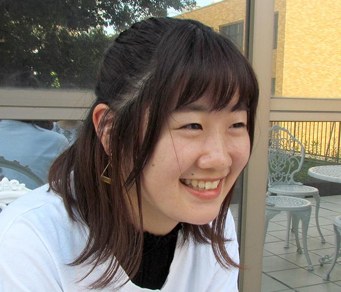 宮本 千里さん