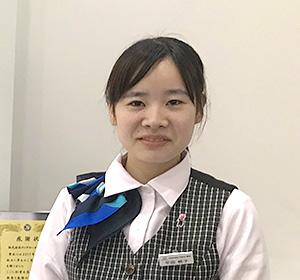 平田桃子さん