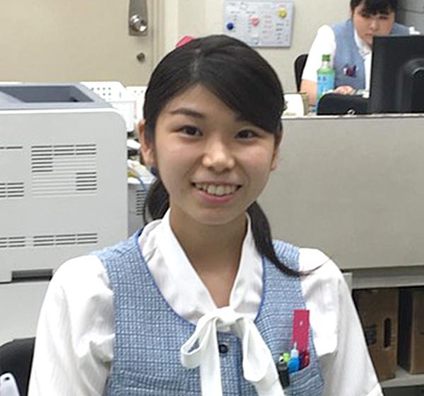 山本知可子さん